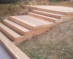 VISION BOIS - Lafox - Escaliers